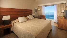 Hotel Bellevue Dubrovnik - Dubrovnik - Phòng ngủ
