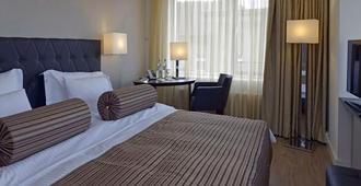 Hotel Vier Jahreszeiten Berlin City - Βερολίνο - Κρεβατοκάμαρα