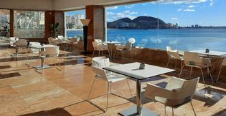 Hotel Spa Porta Maris by Melia - Alicante - Restaurant