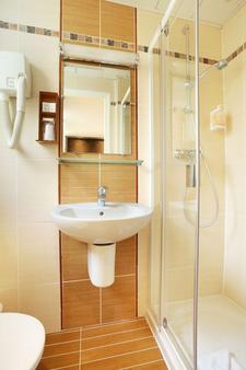 Home Moderne - Paris - Phòng tắm