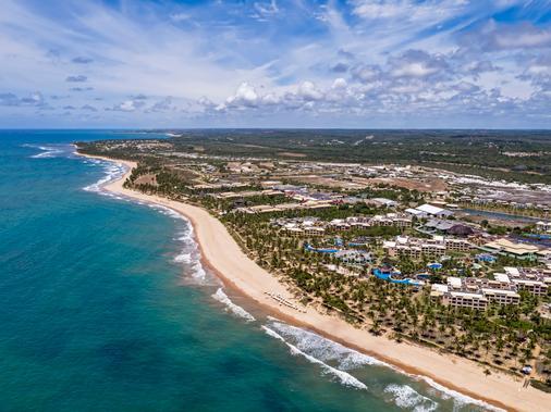 Iberostar Selection Praia Do Forte - Mata de São João - Beach