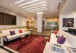 Iberostar 70 Park Avenue - Νέα Υόρκη - Σαλόνι ξενοδοχείου