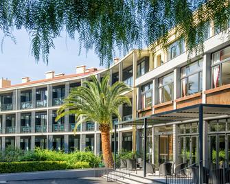 Club Vacanciel Carqueiranne - Carqueiranne - Building