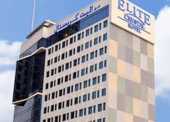 Elite Crystal Hotel - Manama - Edificio