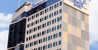 Elite Crystal Hotel - Manama - Toà nhà