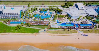Ocean Palace Beach Resort & Bungalows - Natal - Κτίριο