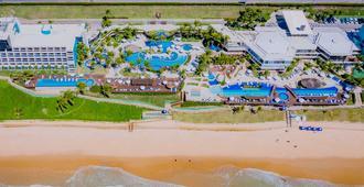 Ocean Palace Beach Resort & Bungalows - נאטאל - בניין