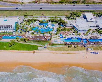 Ocean Palace Beach Resort & Bungalows - Natal - Edificio
