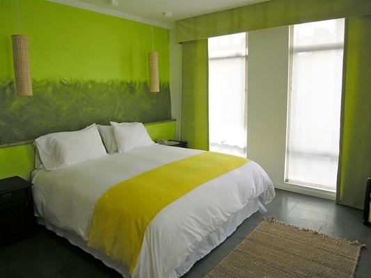 Blue Tree Hotels Fundador - Santiago de Chile - Habitación