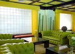 Hotel Fundador - Сантьяго - Лоббі