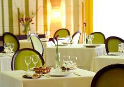 Blue Tree Hotels Fundador - Santiago de Chile - Restaurante