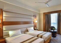Pearl View Hotel - George Town - Κρεβατοκάμαρα