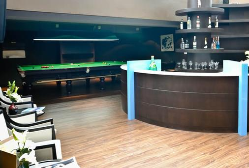 S15 Sukhumvit Hotel - Bangkok - Bar