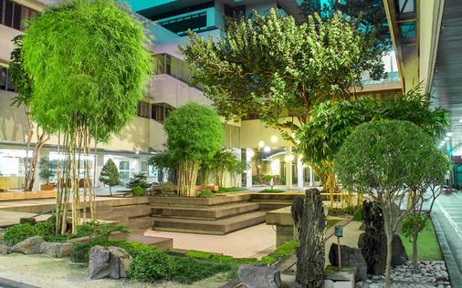 AIM Conference Center Manila - Manila - Cảnh ngoài trời