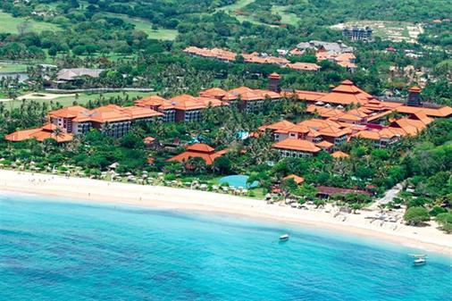 Ayodya Resort Bali - South Kuta - Ranta