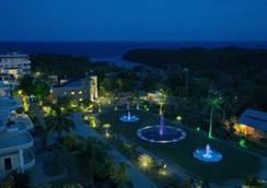 Lingganay Boracay Hotel Resort - Boracay - Outdoor view
