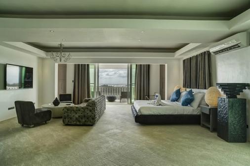 Lingganay Boracay Hotel Resort - Boracay - Bedroom