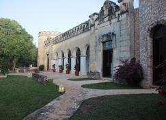 Hacienda Kaan Ac - Valladolid - Bedroom