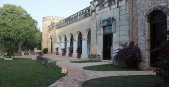 Hacienda Kaan Ac - Valladolid - Soveværelse