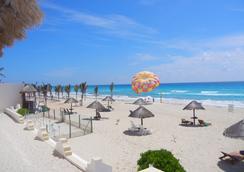 Casa Turquesa - Cancún - Ranta