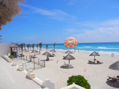 Casa Turquesa - Cancún - Beach