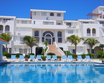 Casa Turquesa - Cancún - Building