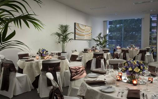 Citadines On Bourke Melbourne - Melbourne - Banquet hall