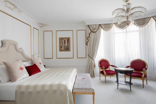 El Palace - Barcelona - Phòng ngủ