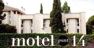 Motel Punt 14 - Castelldefels