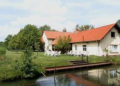 Spreewald Pension Spreeaue - Burg (Spreewald) - Bangunan