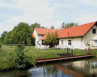 Spreewald Pension Spreeaue - Burg (Spreewald) - Gebouw