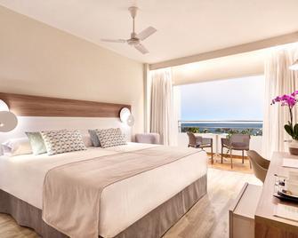 Palladium Hotel Costa del Sol - Бенальмадена - Bedroom