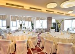 Suite Hotel Sofia - Sofía - Sala de banquetes