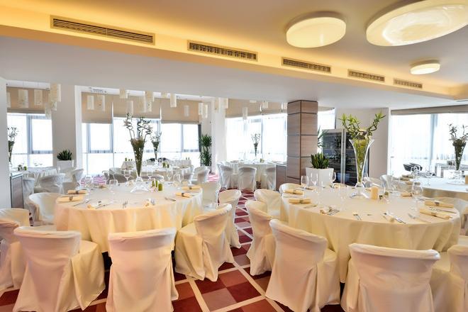 Suite Hotel Sofia - Σόφια - Αίθουσα συνεδριάσεων