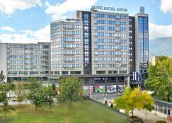 Suite Hotel Sofia - Sofia - Building