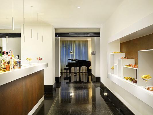 Unahotels Century Milano - Milan - Bar
