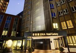 Unahotels Century Milano - Milan - Building