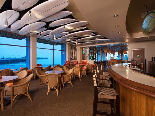 Dream Inn Santa Cruz - Santa Cruz - Baari