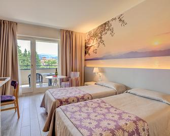 Parc Hotel Gritti - Bardolino - Makuuhuone