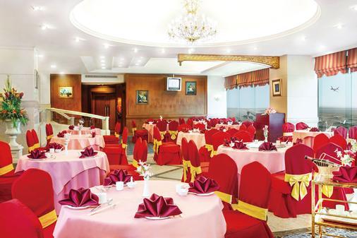 金皇冠中國大酒店 - 澳門 - 宴會廳