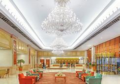 Golden Crown China Hotel - Μακάου - Σαλόνι ξενοδοχείου