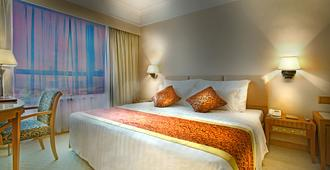 Golden Crown China Hotel - Macao - Chambre