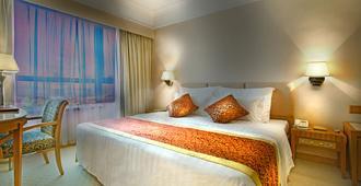 Golden Crown China Hotel - Macau