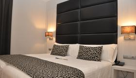 Hotel Selu - Cordoba - Soveværelse