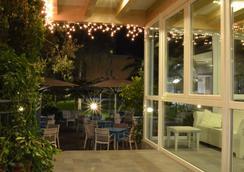 Hotel Villa Franca - Torbole - Hành lang