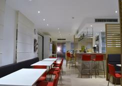 Hotel Villa Franca - Torbole - Bar