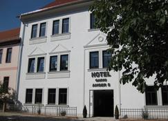 Hotel Garni Anger 5 - Bad Frankenhausen - Building