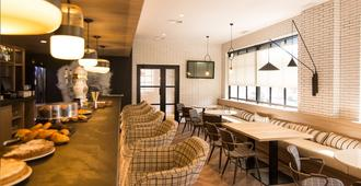 Hotel Oroel - Jaca - Bar