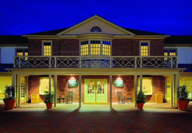 Williamsburg Lodge Autograph Collection - Williamsburg - Building