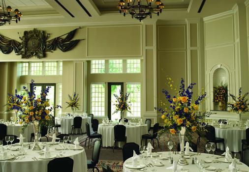 Williamsburg Lodge Autograph Collection - Williamsburg - Banquet hall